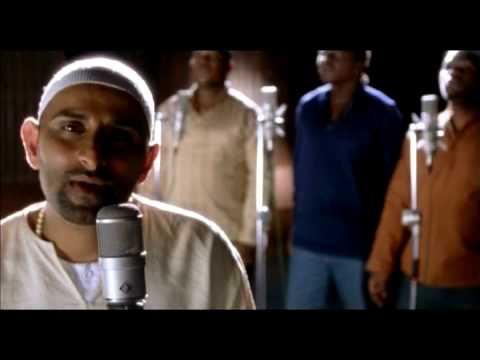 Mountains Of Makkah By Zain Bhikha -Official Video