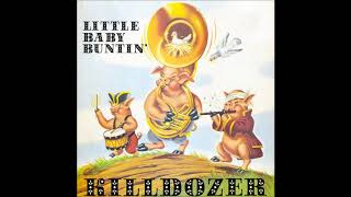 Killdozer - Little Baby Buntin' LP (Touch And Go 1987)
