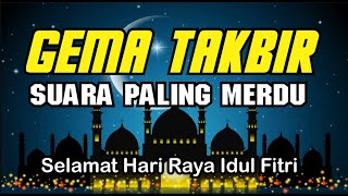 Download lagu Gema Takbir 2021 Suara Paling Merdu - Full Nonstop 1 Jam