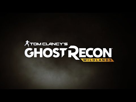 Sxygamergirl5317's Ghost recon wildlands part 1 ADVANCED level male character( for a change)