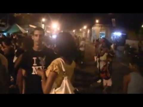 Santiago de Cuba Walkabout, Part IV