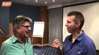 Egon Wellenbrink auf Mallorca - NQTV war zu Gast beim Multitalent thumbnail