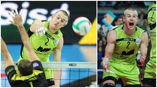 Moment When 19 Years Old Ivan Zaytsev Shocked the World !!!