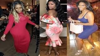 Real Housewives of Atlanta Season 10 Reunion show tea! B Scott shared the details! #RHOA