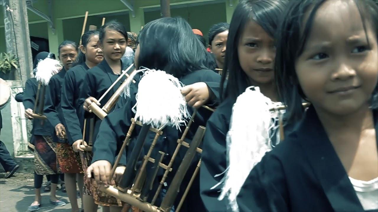 Kolecer - Kincir Angin dari Sunda