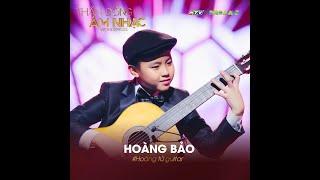 Hoàng tử Guitar HOÀNG BẢO Romance