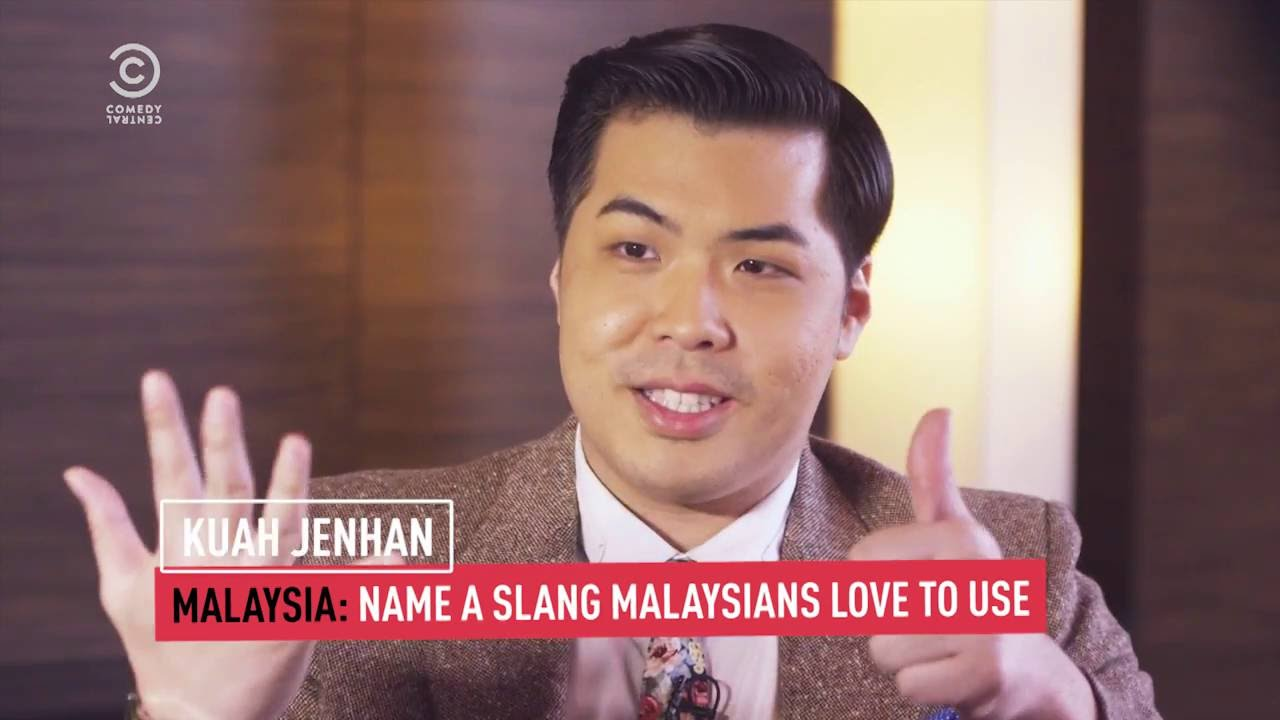 Comedy Central Stand-Up, Asia! Comics Share One Interesting Fact About Their Country