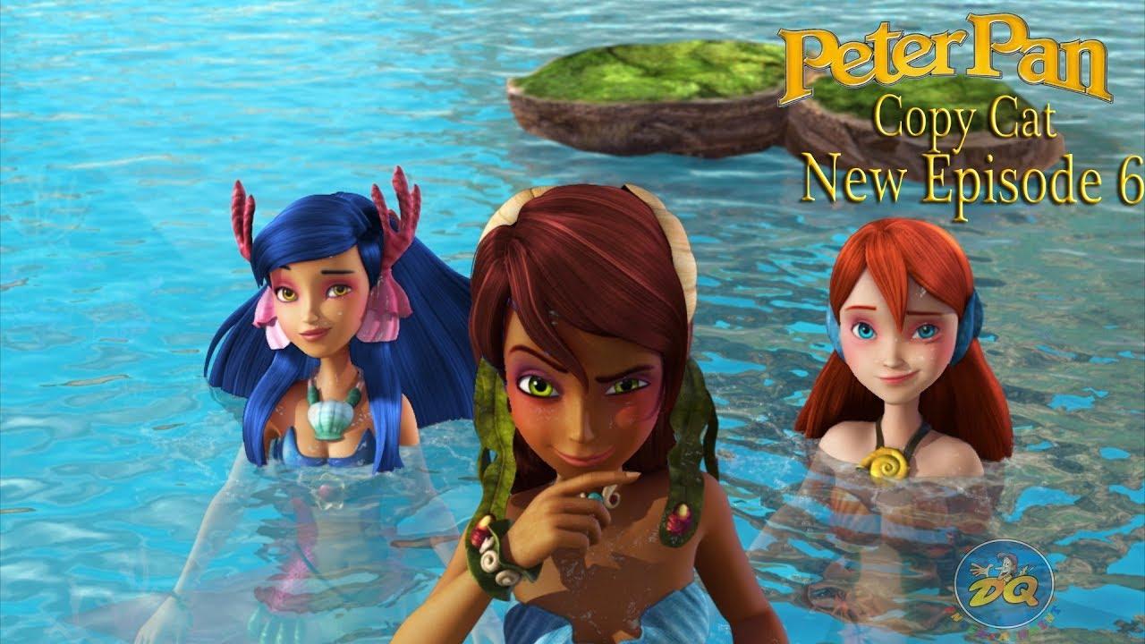 Download Peter Pan Season 2    Episode 6   Copy Cat   Cartoon   Power Kids