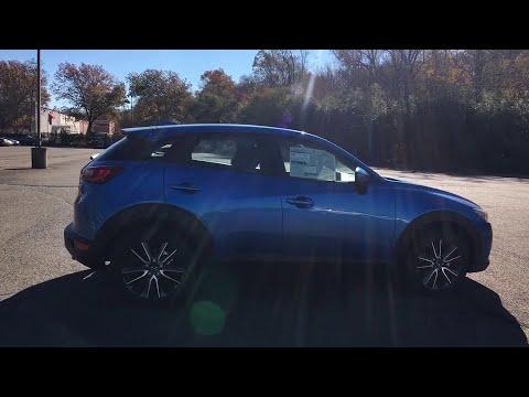 2017 Mazda CX-3 Vienna, Fairfax, Chantilly, Alexandria, Arlington, VA M168012