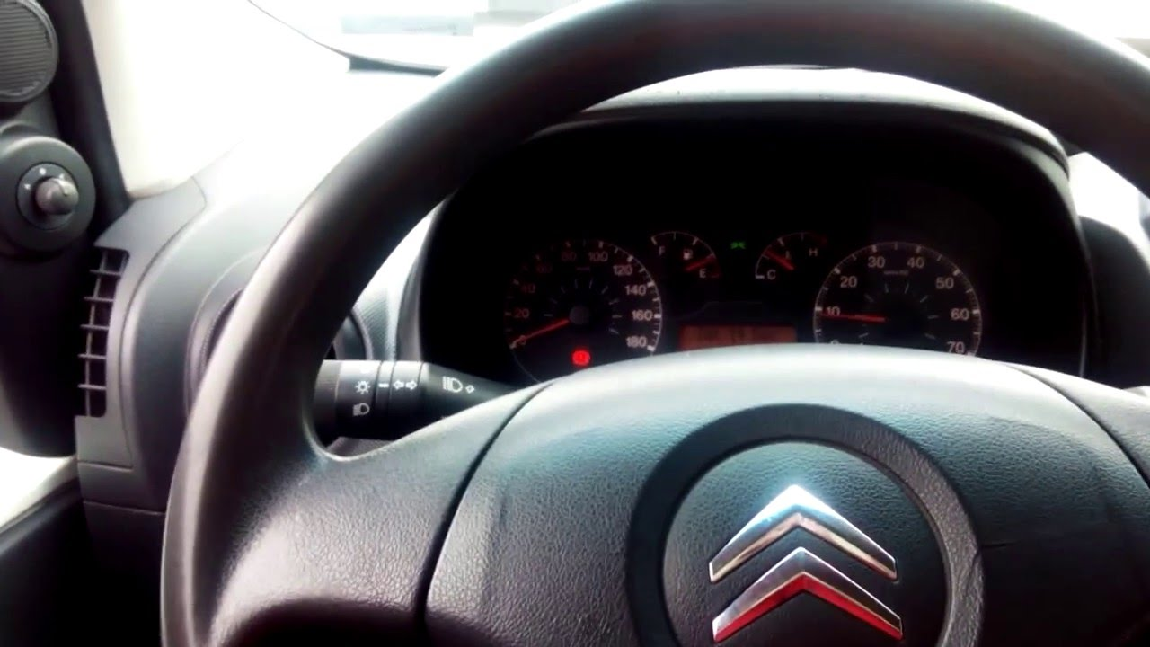 Auto Show Citroën Nemo Обзор автомобиля на авторынке.