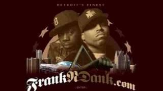 Frank N Dank - Nice 2 Meet U
