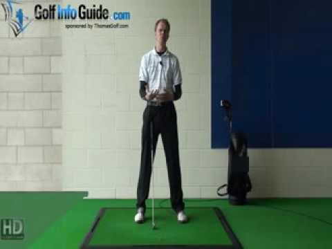 shaft-angle-at-impact-with-irons-and-hybrids