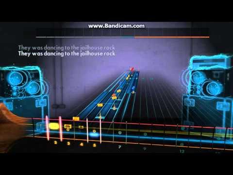 Rocksmith 2014: Blues Brothers - Jailhouse Rock [Bass]