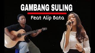 Download Duet Alip Ba Ta ( Gambang Suling - Ki Narto Sabdo Cover )
