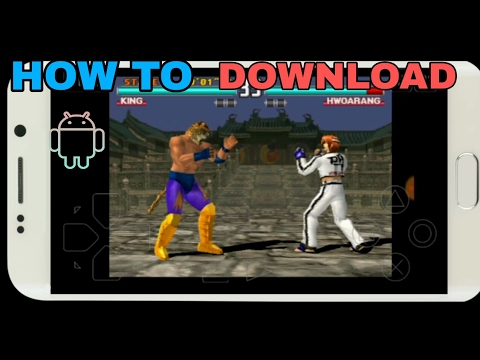 Tekken 3 game download for pc offers more features for computer.