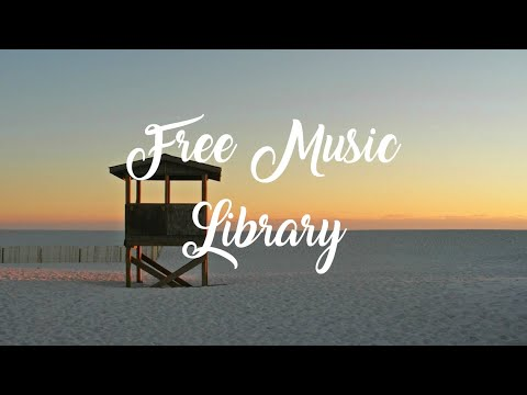 Royalty Free Music Library ♫ Day Off - Ikson - Tropical House