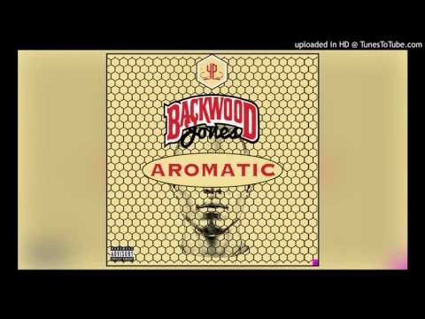 BackWood Jones - Round n Round