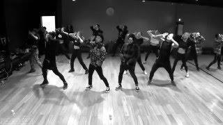GD X TAEYANG  GOOD BOY X BTS FiRE . Dance practice
