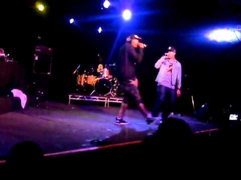 I'm Good - Trip Lee & Lecrae @ SXSW