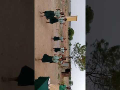 Dibiri Dibiri song performance by students