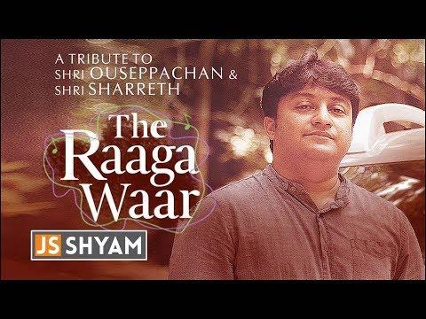 | The Raaga Waar | Sreeragamo | Etho Varmukilin | Malayalam Mashup | Cover Song | Melody | Pavithram