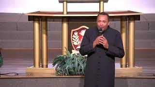 AMBC Sunday Morning Worship Service