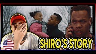 Baixar AMERICAN watches Rapman - Shiro's Story [Music Video] Link Up TV REACTION part 2 3 Abra Cadabra Soon