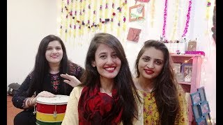 Shadi wala Ghar l Pakistani wedding 2018 l Pakistani wedding Vlog