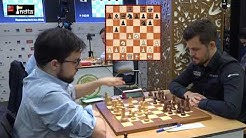 MVL vs Carlsen | A peek into the World Championship 2020?