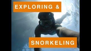 Underwater Exploring & Snorkeling | La Jolla, CA