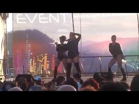 Xonia/Live/29.06.2014/Piatra-Neamt