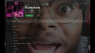ALL HITS! Comethazine BAWSKEE Album ReactionReview
