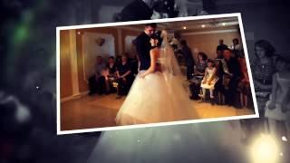 preview свадьбы Анатолия и Натальи
