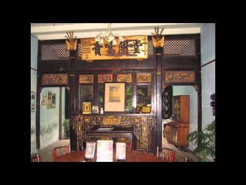 Sun Yat-sen Museum Penang - Tourist Attractions in Malaysia