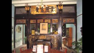 Sun Yat-sen Museum Penang - Tourist Attractions in Malaysia