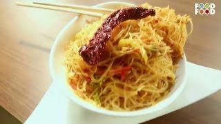 Mummy Ka Magic | Singapore Noodles Recipe | Amrita Raichand