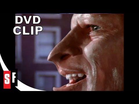 Manimal (1983) Clip (2/5) Pigeon Play