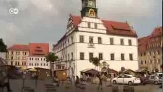 Pirna und Umgebung mit US-Amerikanern | Hin & weg