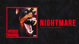 Offset Metro Boomin 34 Nightmare 34 Official Audio