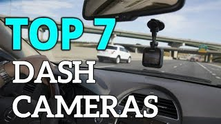 The 7 Best Dash Cams to Buy in 2018