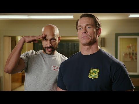 'Playing with Fire' Official Trailer (2019) | John Cena, Keegan-Michael Key, John Leguizamo