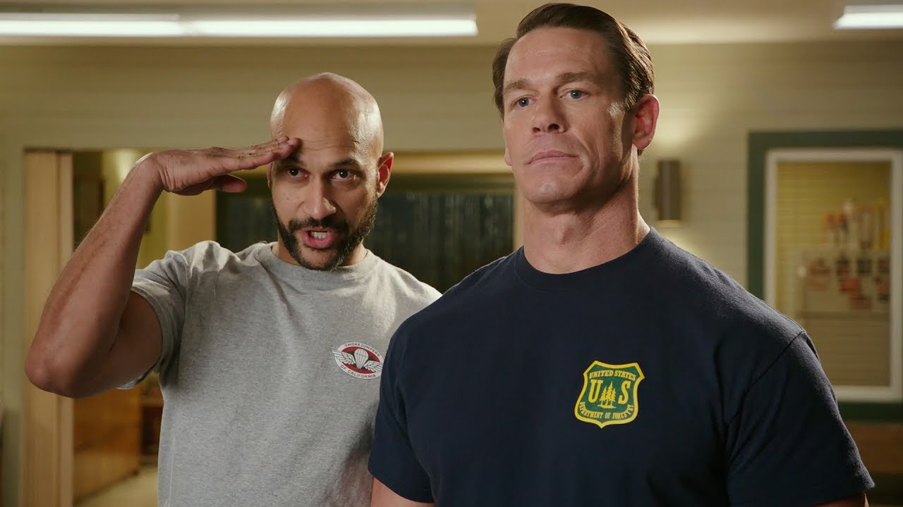 John Cena & Co. can't rescue 'Playing with Fire'