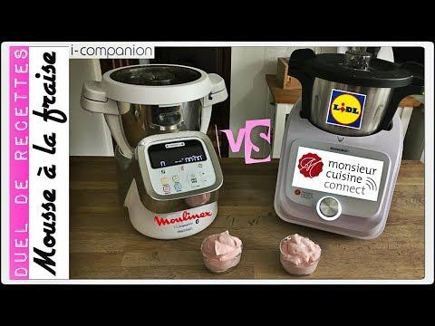 duel-de-recettes-:-mousse-a-la-fraise-(monsieur-cuisine-connect-vs-i-companion-sand-cook&look)