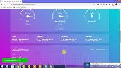 ✔️ 💲Btcmining best Speed Full Hack Script  Mining Bitcoin Script Hack Win 1BTC