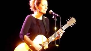 Anneke Van Giersbergen @ La Scène Bastille ~13/12/12~