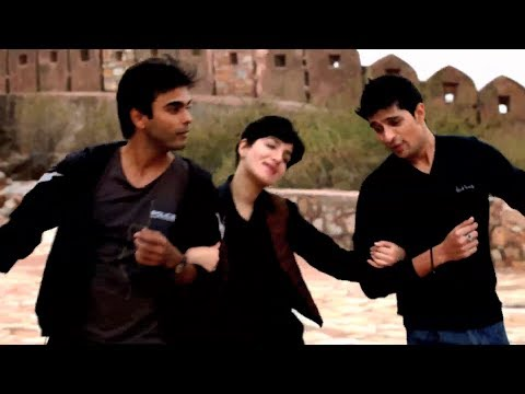 PEE KAY TALI OYE  song- | JACPOT-PE-JACKPOT | Trailer | Latest | Upcoming | 2014 Travel Video