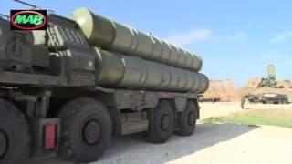 روسيا نشر صواريخ ارض جو بعد اسقاط تركيا طائرة روسية