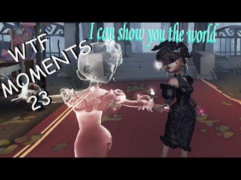 Identity V WTF Moments 23