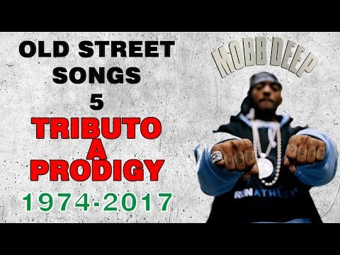 Prodigy - R.I.P Tributo Old Street Songs 5