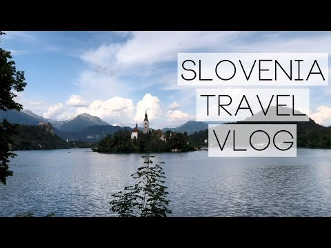 Europe's most underrated country? | SLOVENIA FAMILY TRAVEL VLOG